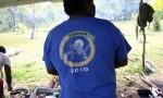 Le Tee shirt du collège de Taremen 2010