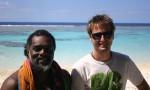 M. Paul et M. Wamedjo